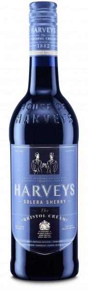 Harveys Bristol Cream 17,5% 0,75l