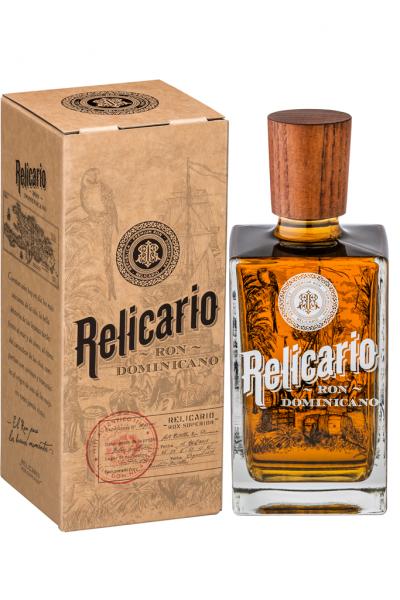 Ron Relicario Superior Rum