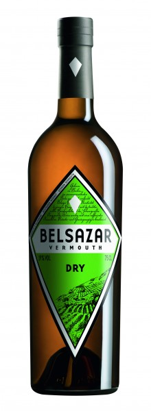 Belsazar Dry Vermouth 0,75l 19%