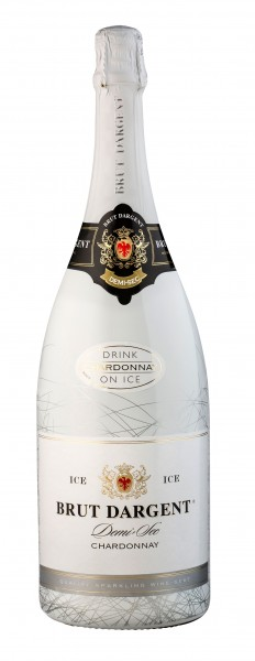 Brut Dargent Ice Chardonnay 1,5l