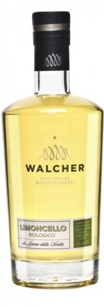 Walcher Bio-Limoncello 0,7l 25%