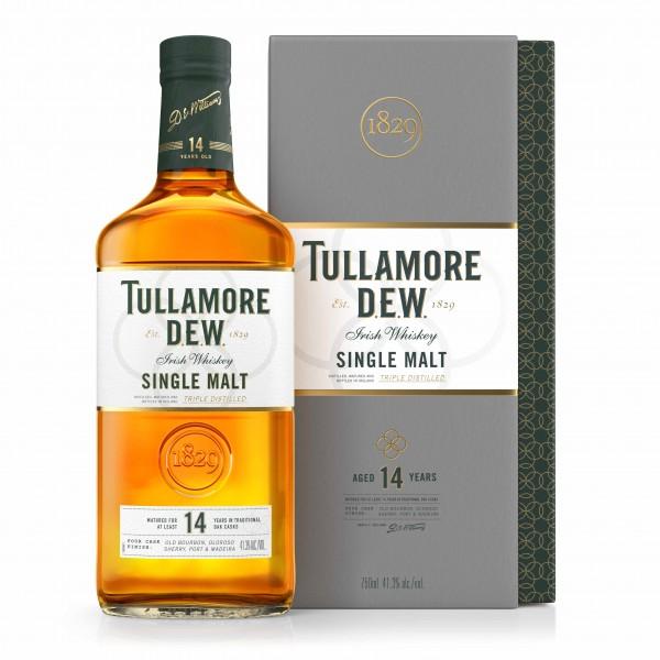 Tullamore Dew 14Y Single Malt