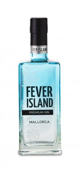 Fever Island Gin 0,7l 40%