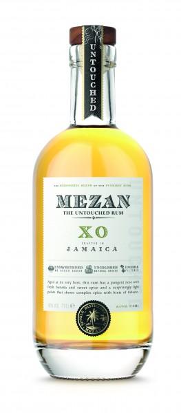 Mezan Jamaica XO 0,7l 40%