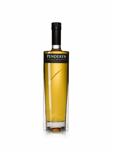 Penderyn Madeira Finished 0,7l 46%