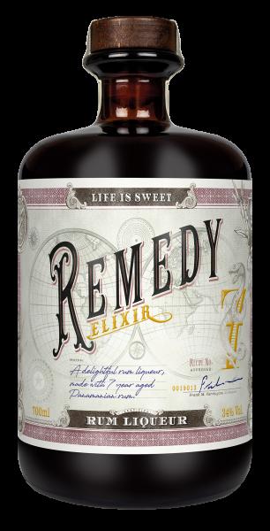 Remedy Elixir 34% - 700ml