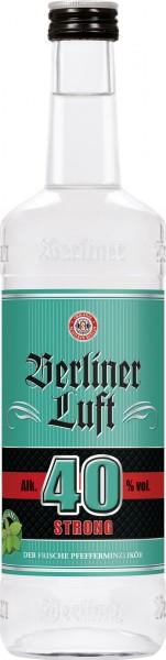 Berliner Luft Strong 40%