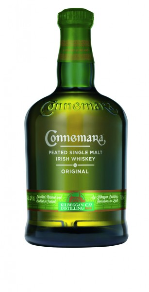 Connemara Peated Single Malt 40% 0,7l