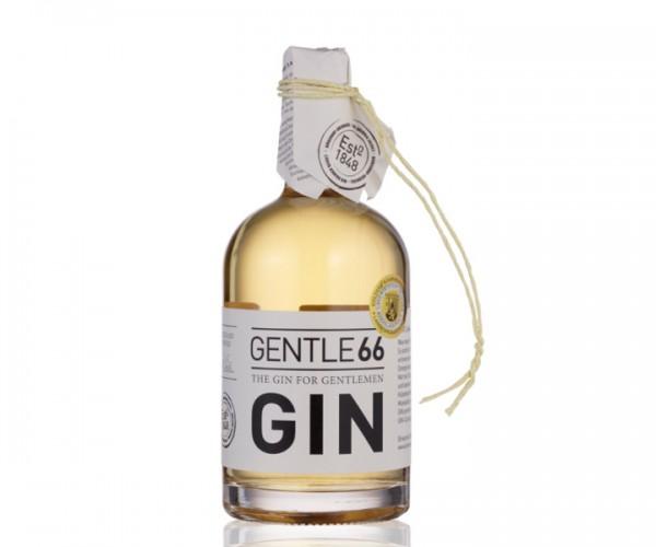 Birkenhof Gentle66 Gin - im Grand-Marnier Fass gereift