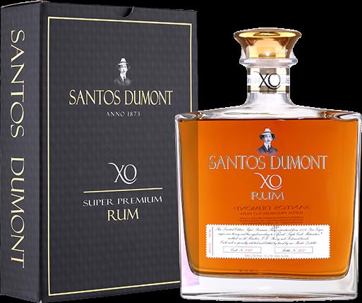 Santos Dumont XO