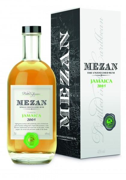 Mezan Jamaica JG 2005