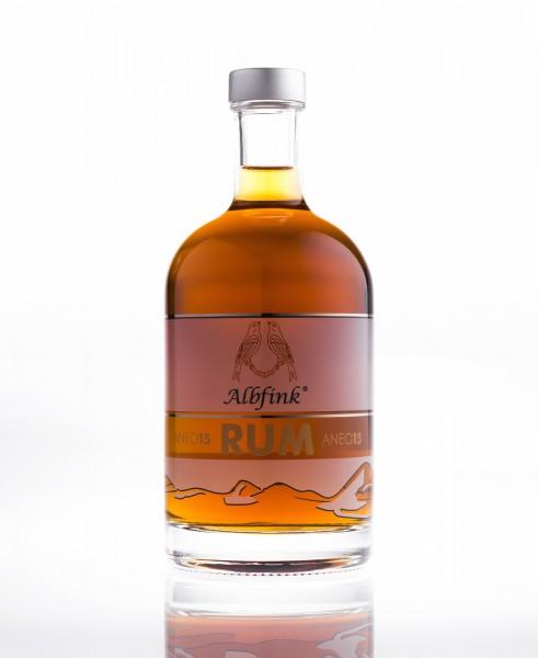 Albfink Rum Aneo 15