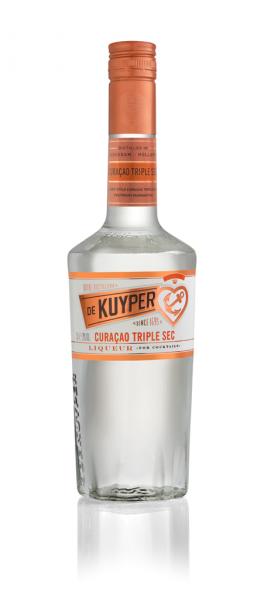 De Kuyper Triple Sec Likör 0,7l