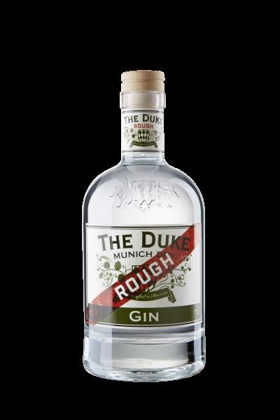 THE DUKE Rough Gin 0,7L
