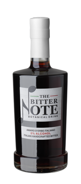 The Bitter Note