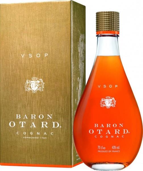 Baron Otard VSOP 40% 0,7l