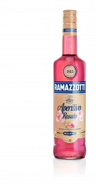 Ramazzotti Aperitivo Rosato 1L 15%