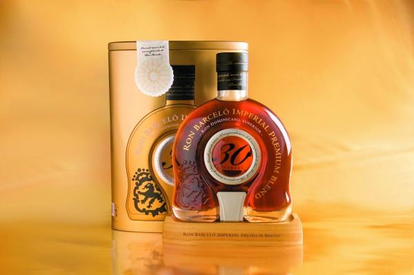 Ron Barcelo Imperial Premium Blend 0,7l 43%