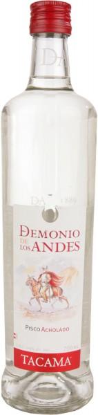 Pisco Demonio de los Andes 44% 0,7l
