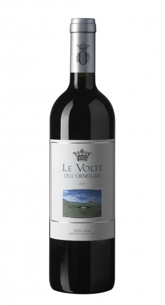 Ornellaia Le Volte Toscana IGTT 2019 0,75l