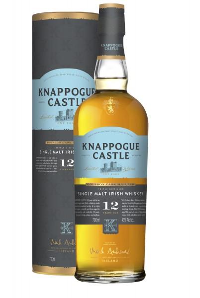 Knappogue 12Y