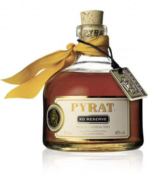 Pyrat XO Reserve Rum 40% 0,7l