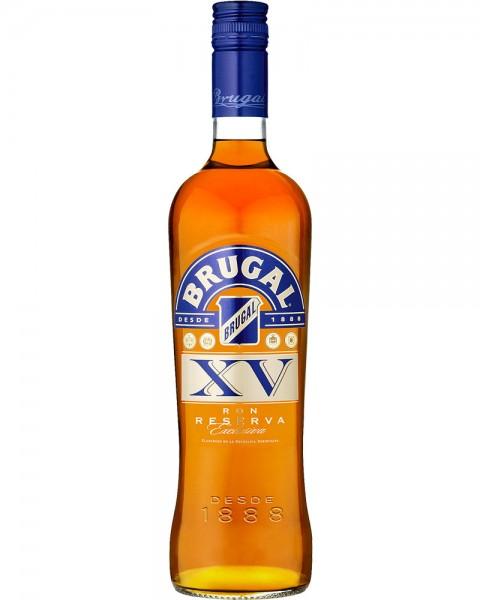 Brugal Rum XV Reserva 0,7l