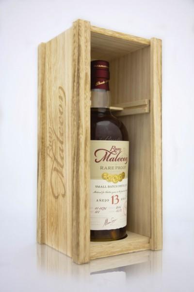Rum Malecon Rare Proof 13 Jahre - Rum aus Panama