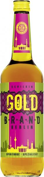 Schilkin Goldbrand 0,7l 28%