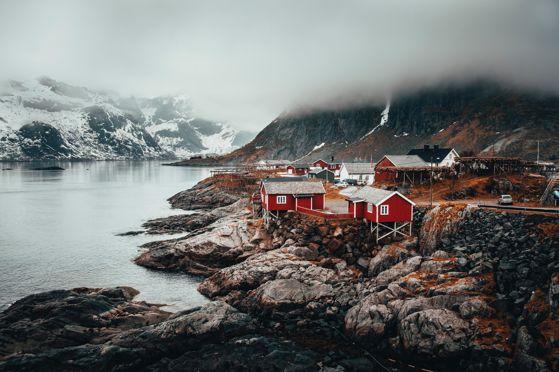 Nationalgetranke Norwegen Blog Bevbox