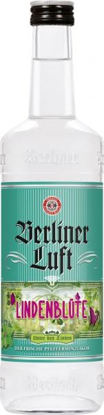Berliner Luft Lindenblüte 18%