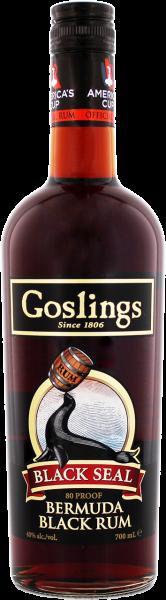 Gosling Black Seal Dark Rum