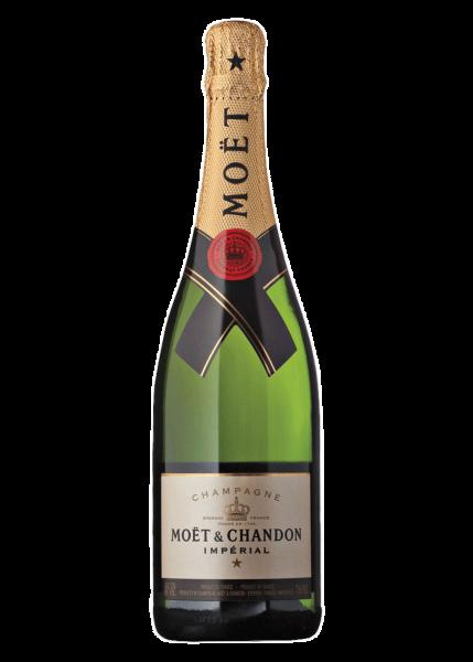 Moet Chandon Brut Imperial Champagne 12% 0,75l