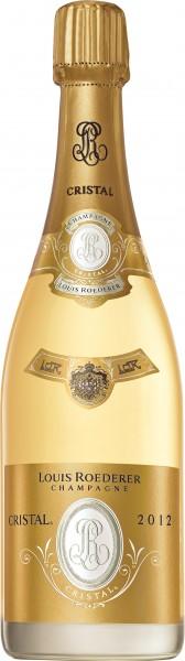 Louis Roederer Cristal Champagner