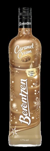 Berentzen Caramel Cream 17%