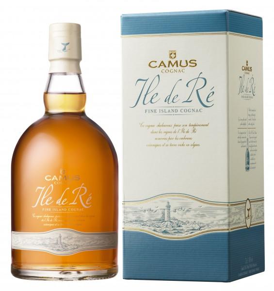 Camus Ile De Ré Fine Island 0,7l 40% in GP