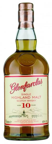 Glenfarclas 10 Years Old
