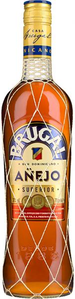 Brugal Anejo Ron Superior