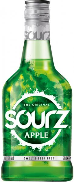 Sourz Apple 0,7l 15%