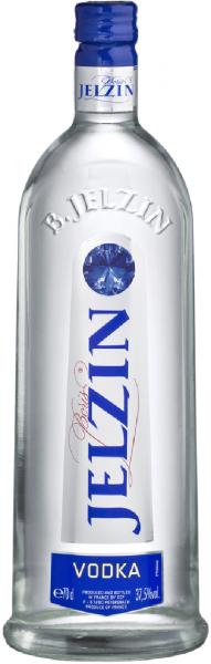 Jelzin Vodka 37.5%