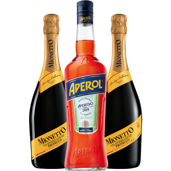 Aperol Spritz - Set