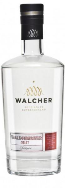 Walcher · Himbeergeist 40% vol · BIO