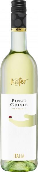 Feinkost Käfer Pinot Grigio 0,75l