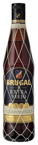 Brugal Extra Viejo 38% 0,7l