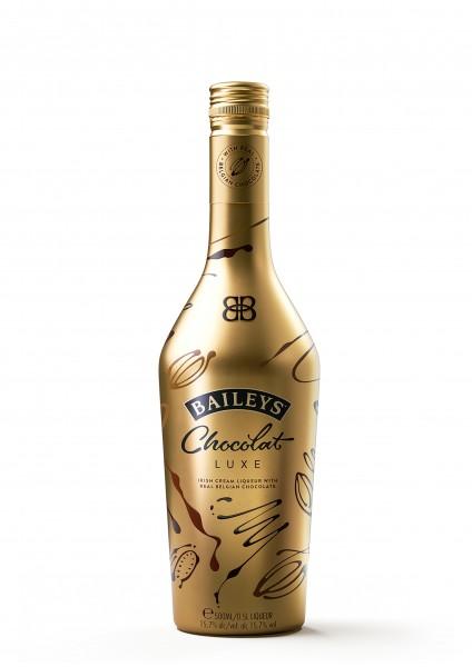 Baileys Chocolat Luxe 0,5l 16%