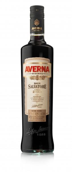 Averna Don Salvatore