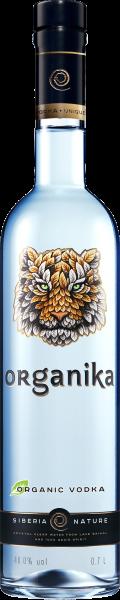 Organika Classic BIO Wodka 40% vol. 700ml