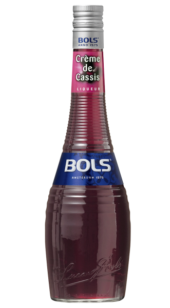 Bols Creme de Cassis Likör 0,7l