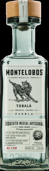 Montelobos Tobalá