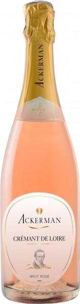 Ackerman Cuvée Privée Rosé Brut